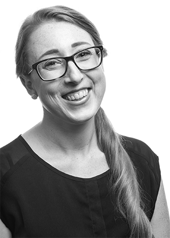 Macquarie Telecom has a natural knack for great customer service - Laura from Macquarie Sydney Contact Centre is happy to help