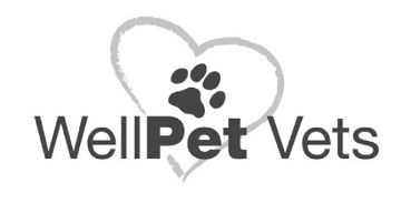 WellPet Vets logo