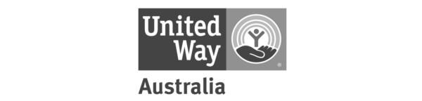 United Way Australia logo