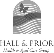 Hall & Prior logo