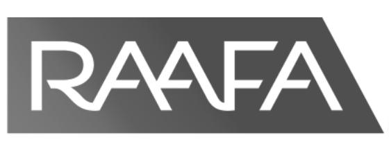 RAFAA logo