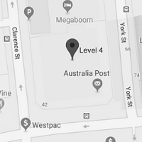 Sydney Telecom map location