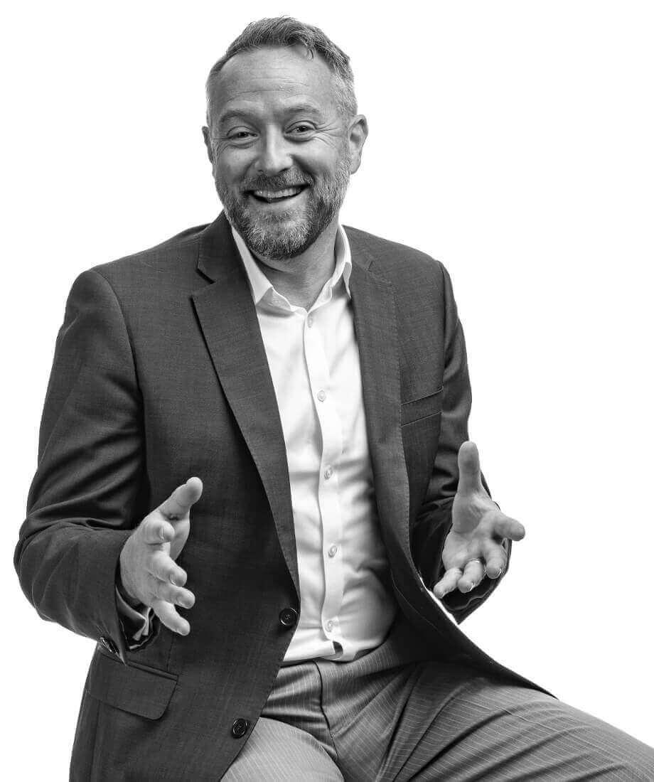 Luke Clifton, Group Executive