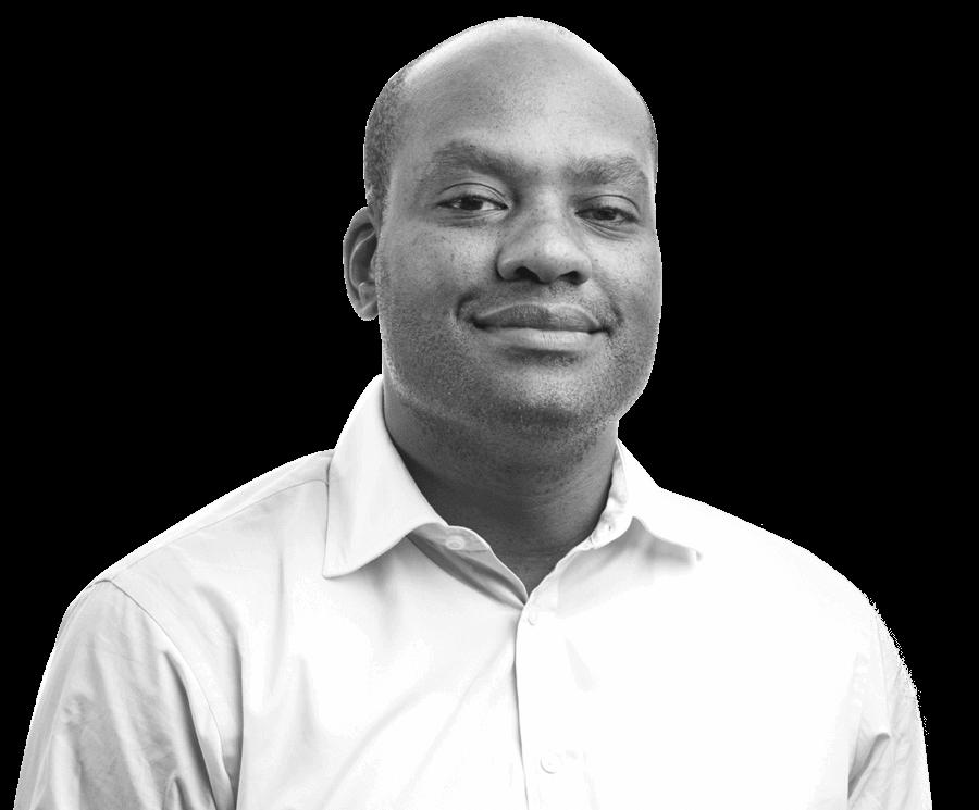 Trevor Manokore