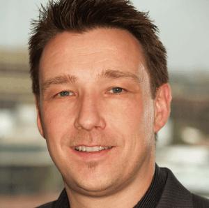 Volker Rath, Macquarie Telecom Cloud Computing Expert