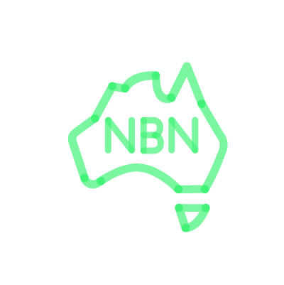 NBN Maps icon
